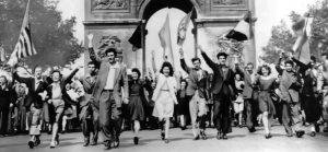 Cérémonie de commémoration du 8 mai 1945 @ Salle Eugène Boulet | Fontaine-le-Bourg | Normandie | France