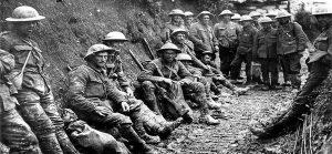 Centenaire de l'Armistice @ Monument aux Morts | Fontaine-le-Bourg | Normandie | France