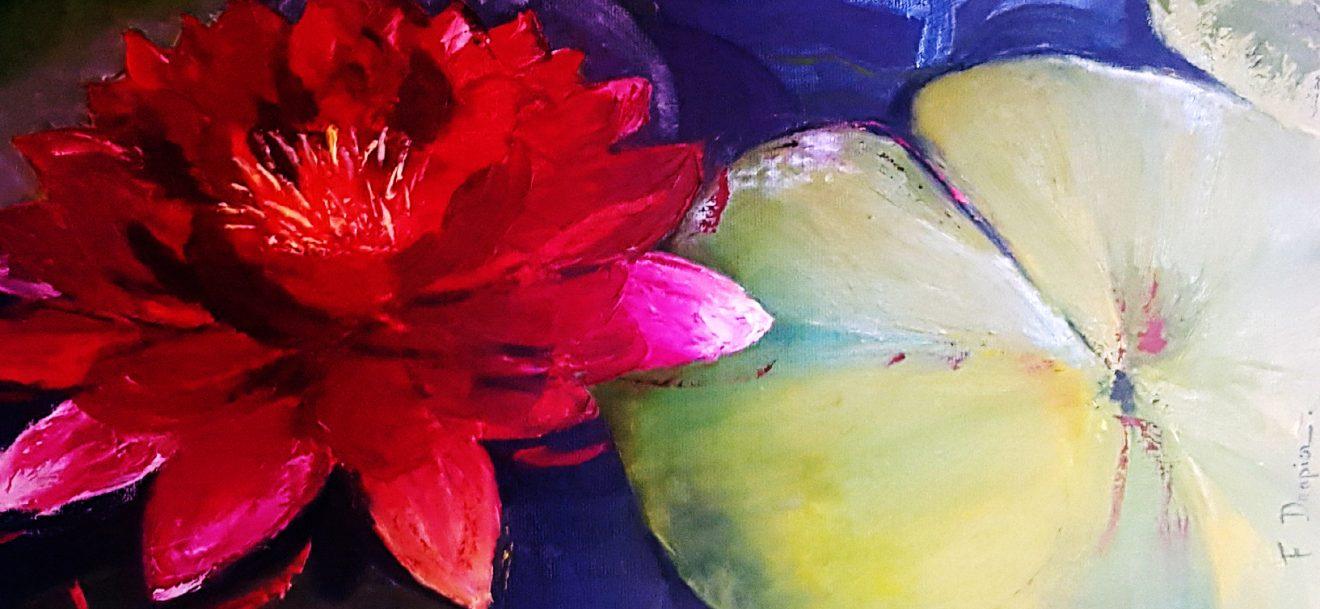 Exposition de Peinture, Sculpture et Photo