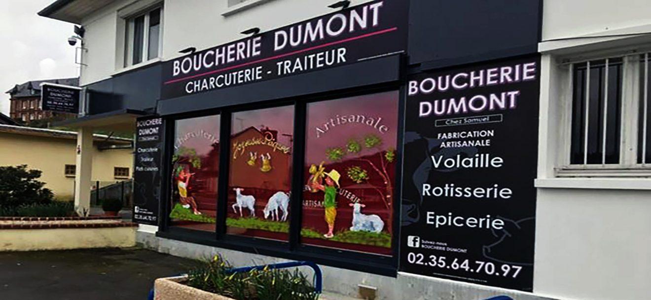 Boucherie DUMONT