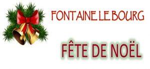 Fête de Noël @ Salle des Tourelles | Fontaine-le-Bourg | Normandie | France
