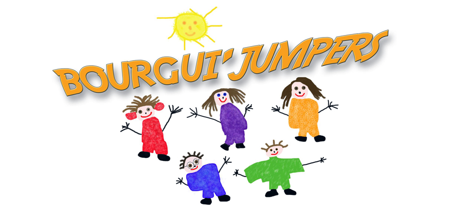 Bourgui'jump
