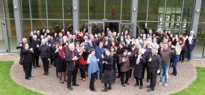 Festival de chorales de la Région @ Salle des Tourelles   Fontaine-le-Bourg   Normandie   France