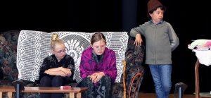 Représentation théâtrale Ados / Enfants @ Salle des Tourelles | Fontaine-le-Bourg | Normandie | France