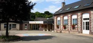 Boum des CM2 @ Fontaine-le-Bourg | Normandie | France
