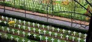 Commémoration de la fin de la guerre d'Algérie @ Salle Eugène Boulet | Fontaine-le-Bourg | Normandie | France