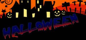 Défilé d'Halloween @ City Stade