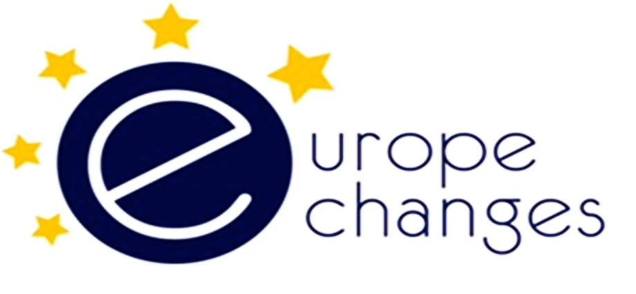 Logo d'Europe Échanges